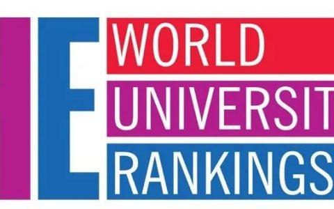 2022泰晤士全球大学排行出炉!墨大第一,ANU、UQ并列第二!大部分学校排行飙升!