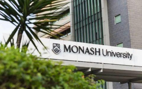 蒙纳士大学将发钱给打疫苗的学生