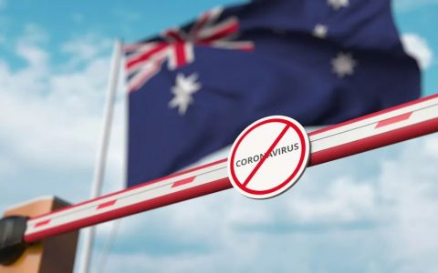 刚刚宣布!澳国际旅行禁令下月取消!新州维州将率先开放