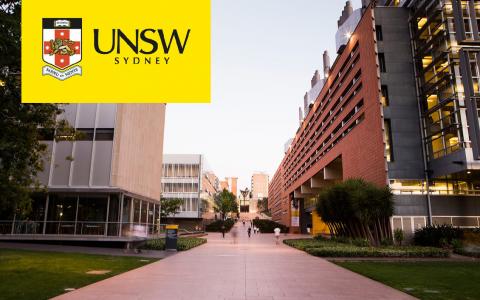 新南威尔士大学UNSW Juris Doctor - 附赠一个牛津大学金融法律硕士